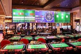 UFABET casino